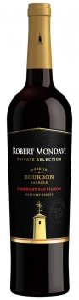 Private Selection Cabernet Sauvignon Aged in Bourbon Barrels Robert Mondavi Private Selection Kalifornien