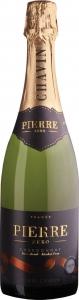 Pierre Zero Sparkling Chardonnay Pierre Chavin Südfrankreich