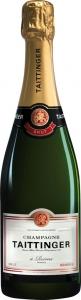 Champagne Taittinger Brut Reserve Taittinger Champagne