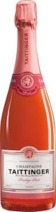 Champagne Taittinger Brut Prestige Rose Taittinger Champagne