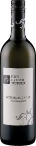 Weißburgunder Jungherrn Wein- und Obstgut Stift Klosterneuburg Wien, Wagram & Thermenregion