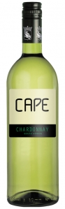 Cape White Du Toit Family Wines Coastal