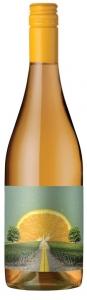 Recas Solara Orange Wine Cramele Recas