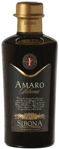 Sibona Amaro 28% vol Distillerria Sibona
