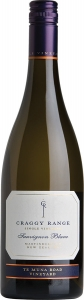 Sauvignon Blanc Te Muna Road Vineyards Craggy Range Hawke´s Bay