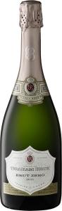 Cap Classique Brut Zero Vintage Graham Beck Wines Western Cape