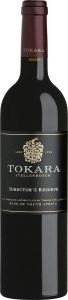 Director's Reserve Red Tokara Wine Estate Western Cape