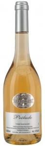 Prélude Tokaji Szamorodni edelsüß Tokaj Classic Winery Ltd. Ungarn  Ungarn