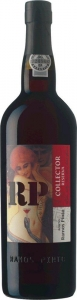 Collector Reserva 19,5% vol Ruby Port Unfiltered Ramos Pinto Porto