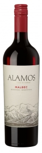 Alamos Malbec Magnum (1,5l) Alamos - The wines of Catena Mendoza
