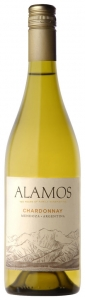 Alamos Chardonnay Alamos - The wines of Catena Mendoza