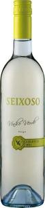 Vinho Verde Seixoso DOC Quinta da Lixa Vinho Verde