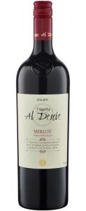 Al Dente Merlot Terre Siciliane IGT (1,0l) Al Dente