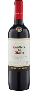 Casillero Del Diablo Cabernet Sauvignon Casillero del Diablo Valle Central