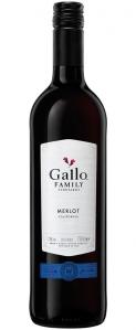 Merlot Gallo Family Vineyards Valle del Limarí