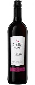Zinfandel Gallo Family Vineyards Valle del Limarí