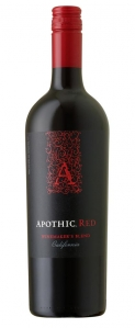 Apothic Red Apothic Wines Valle del Limarí